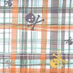 Bones Microfiber Fabric