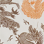 Oahu Pattern Fabric