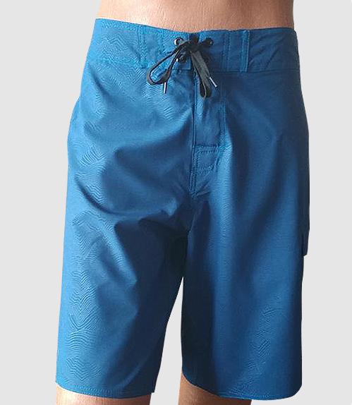 Mangrove Monkey 4-way Royal Blue Boardshorts