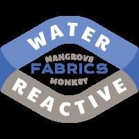 Water Reactive Logo