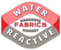 Mangrove Monkey Water Reactive Custom Boardshorts