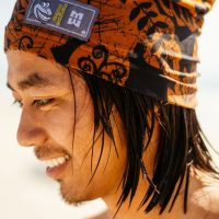 ʻIli Performance Beanie Profile