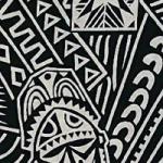 Akua Pattern Fabric